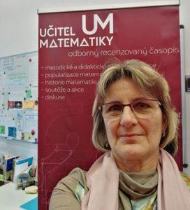 doc. RNDr. Jana Příhonská, Ph.D.