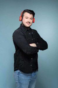Lukáš Michalík