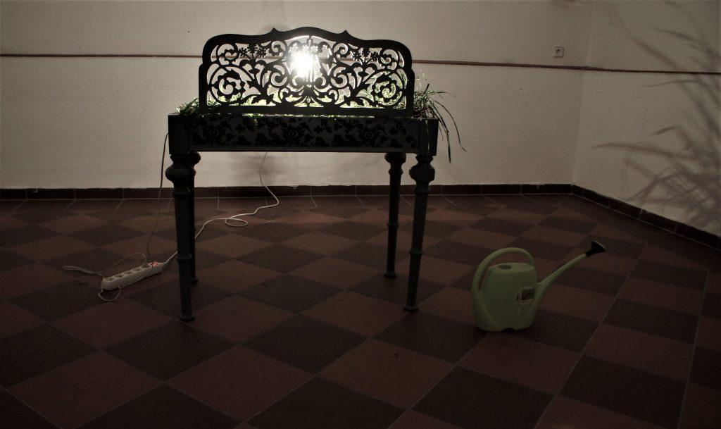 Matouš Karel Zavadil - Hraniční pásmo - Galerie Califia Horozdovice 2013