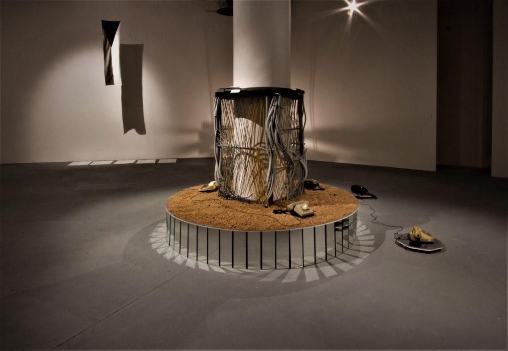 Matouš Karel Zavadil, Situační poruchy, Galerie Die Aktualität des Schöne, Liberec, 2015
