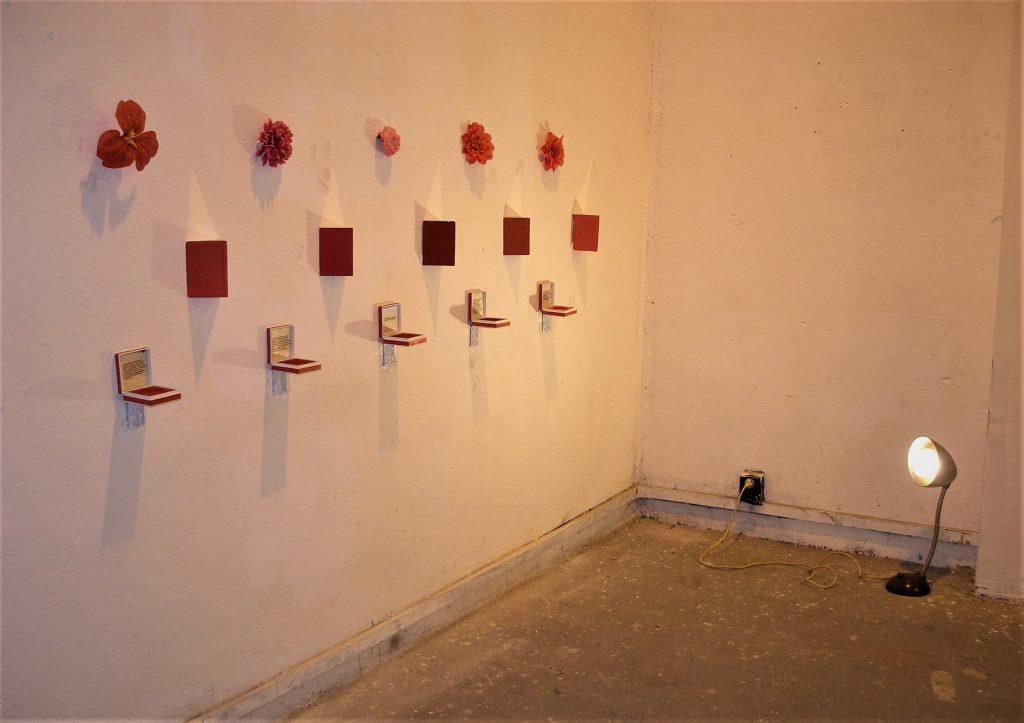 Matouš Karel Zavadil - Skutečný stav věcí - Trafo gallery Praha 2011