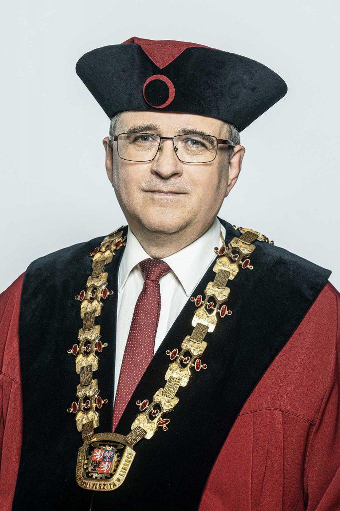 doc. RNDr. Miroslav Brzezina, CSc.