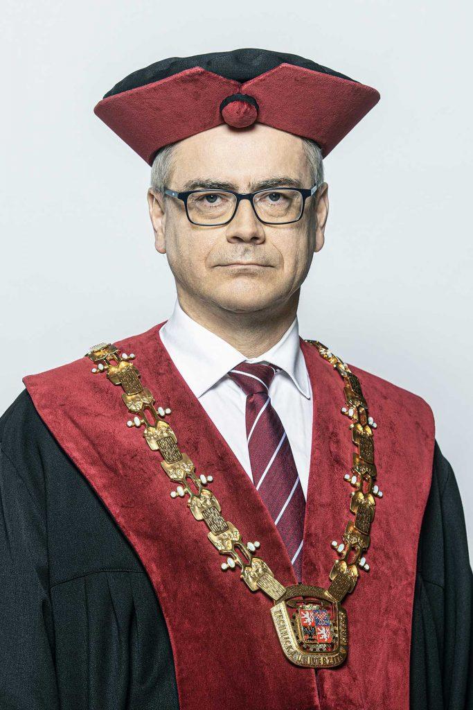 doc. RNDr. Pavel Satrapa, Ph.D.