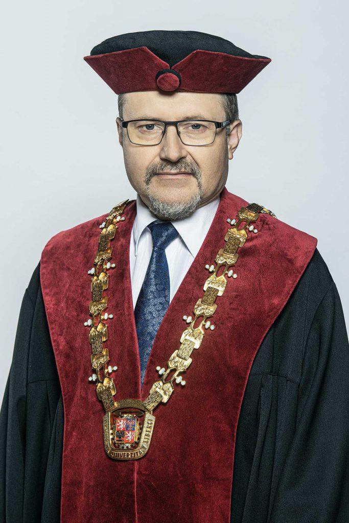 prof. Ing. Miroslav Žižka, Ph.D.